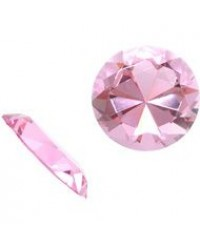 Swarovski Light Rose Small 72pcs