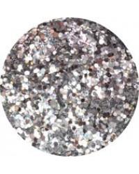 Glitters Platinum Silver 12gr