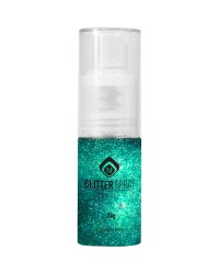 Glitter Spray  Sea Foam 17gr