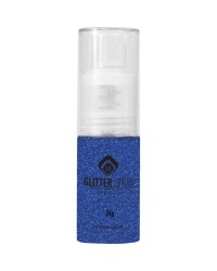 Glitter Spray  Sky Blue 17gr