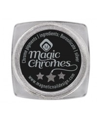 Magnetic Fairy Dust Chrome Pigment 2gr