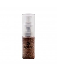 Glitter Spray Bronze 17gr