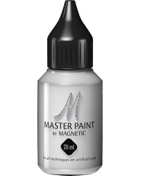Master Paint Pure White 20ml