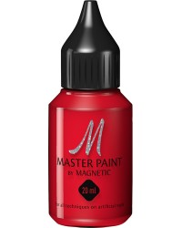 Master Paint Pure Red 20ml