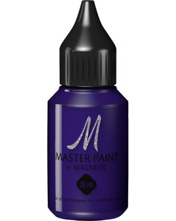 Master Paint Ultra Marine 20ml