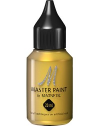 Master Paint Cool Gold 20ml