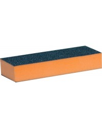 Slimline Block Orange 100/180 grit 1pcs