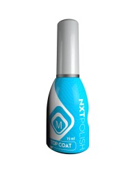 NXT Long Lasting Gelfinish Top Coat 15ml