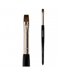 Gel Brush Flat 6