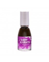 Magnetic Aqua Color Purple 7 ml