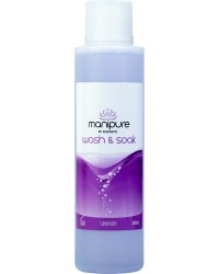 Manipure Soak Wildflower & Lavender 250ml