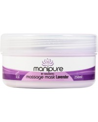 Manipure Mask Wildflower & Lavender 250ml