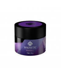 Magnetic Powergel Pink 30gr