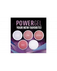 Magnetic Powergel Starterset 5pcs
