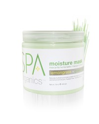 Moisture Masker 450 gr. Lemongrass and Green Tea