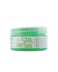 Sugar Scrub 85 gr. Lemongrass and Green Tea