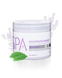 Moisture Masker 450 gr. Lavendel and Mint