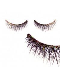 Eyelashes Les Pailletés Irisés