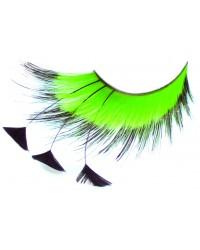 Eyelashes Samba