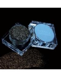 Cosmic Powder Météore - Goud Zwart 1,2gr