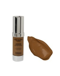 Long Lasting Matifying Foundation Caramel