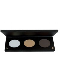 Eyebrow Palette Ashen brown