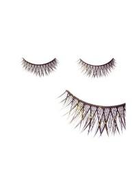 Eyelashes Golden Spangles
