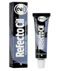 Refectocil wimperverf Blauw Zwart Nr 2 - 15ml