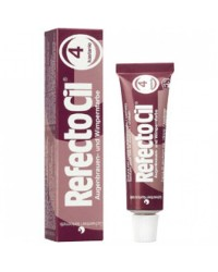 Refectocil wimperverf Kastanje Nr 4 - 15ml