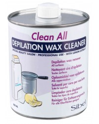 Depilation Wax Cleaner 800ml