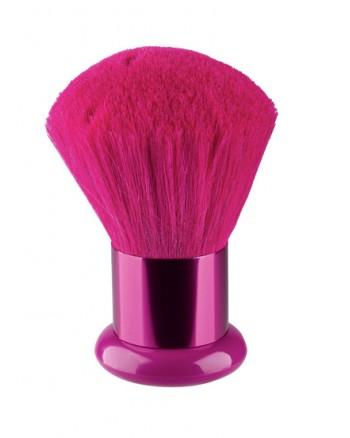 Dust Brush Large Pink 1pcs