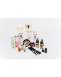 Studentpakket Schoonheidsspecialiste Standaard en Make-up