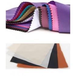 Kleur en Analyse Materiaal