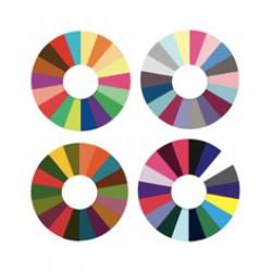 Kleurkragen