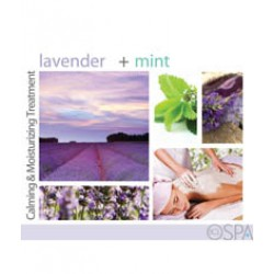 BCL SPA Lavender en Mint
