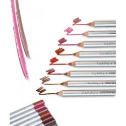 Lip Pencils en Lip Liners
