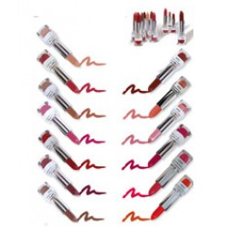 Lipstick en Lipgloss