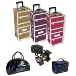 Koffers en Trolley's