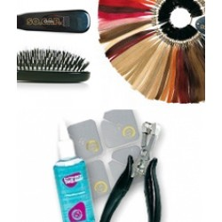 Hairextensions Accessoires